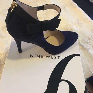 Nine West High Heel Pump